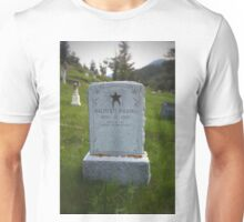 Ralph E. T. Wilkins, WWI Unisex T-Shirt