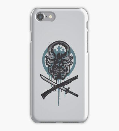 Dead Men Walking iPhone Case/Skin