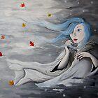 November Chill by Hannah Aradia