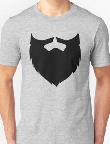 Men's Beard Unisex T-Shirt