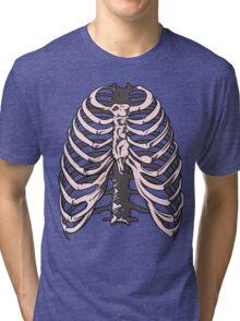 Ribs 4 Tri-blend T-Shirt