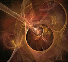 I can hear you by Fractal artist Sipo Liimatainen
