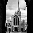 Norwich Cathedral #2 by Firesuite