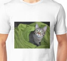 Windows to her soul Unisex T-Shirt