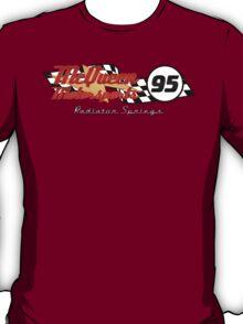 McQueen Motorsports Primary Logo T-Shirt