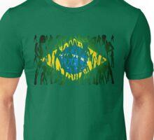 Brazileiras (nova) Unisex T-Shirt