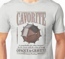 Cavorite  Unisex T-Shirt