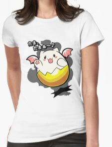 Tamadra - Puzzle & Dragons Womens Fitted T-Shirt