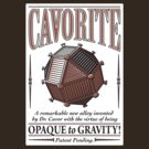 Cavorite Sticker by DoodleDojo