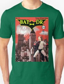 Bat Doctor (Comic) T-Shirt