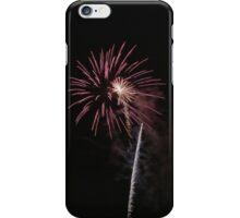 Enmore 2010 Australia Day Firework #2 iPhone Case/Skin