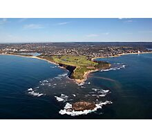 Long Reef, NSW Photographic Print