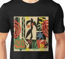 Inspired by Matisse (Vintage) Unisex T-Shirt