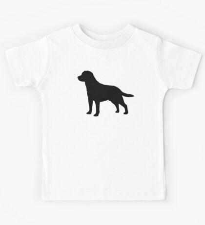 Labrador Kids Tee