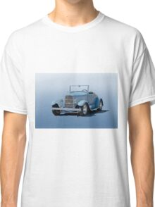 1932 Ford 'Baby Blue' Roadster Classic T-Shirt