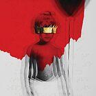 Rihanna Anti by fentyboobs