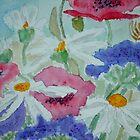 Summer Breeze by Marilyn O'Loughlin