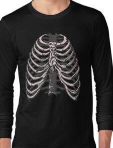 Ribs 6 Long Sleeve T-Shirt