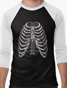 Ribs 6 Men's Baseball ¾ T-Shirt