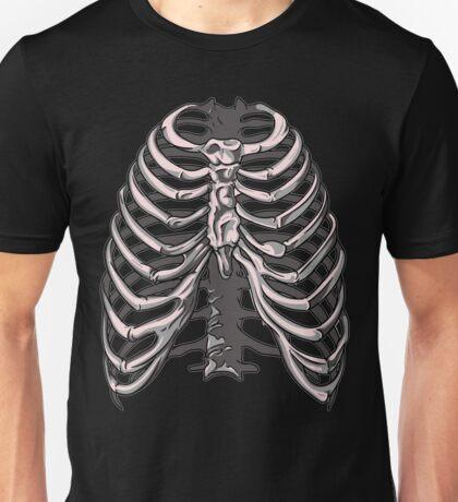 Ribs 6 Unisex T-Shirt