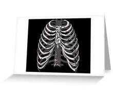 Ribs 6 Greeting Card