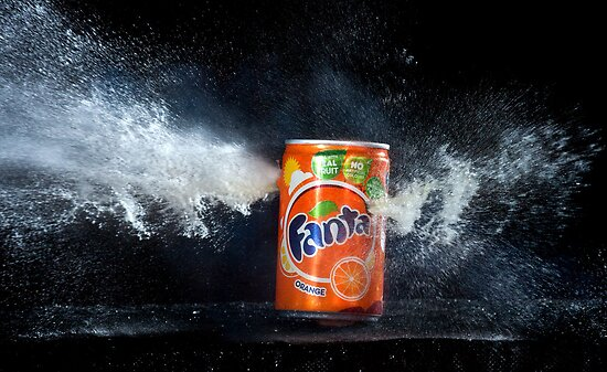 Fanta stic by Peter Stone