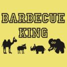 BARBECUE KING by mcdba
