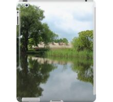Rural Tranquillity  iPad Case/Skin