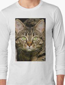 Entice Long Sleeve T-Shirt