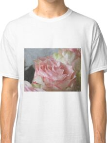 Romance is in the Air Classic T-Shirt