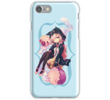 Chiaki x Pokemon Crossover iPhone Case/Skin