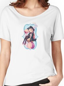 Chiaki x Pokemon Crossover Women's Relaxed Fit T-Shirt
