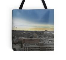 Windsor from Above Tote Bag