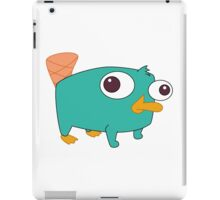 Baby Perry! iPad Case/Skin