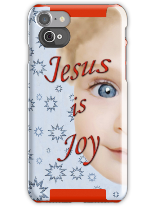 Jesus is Joy by Dulcina