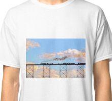 Choo Choo in the Clouds Classic T-Shirt