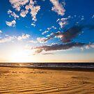 Golden Sands by Jon Bradbury