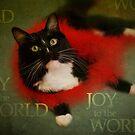 Joy to the World by Lynn Starner