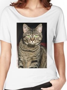 Iridescence Women's Relaxed Fit T-Shirt