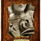 2012 Steampunk Calendar Page 7 by Aimee Stewart