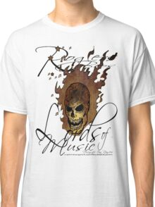 lords of music by rogers bros Classic T-Shirt