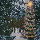 CHRISTMAS TREE by Zi-O
