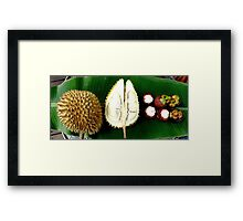 the best and.............. the best or worst Framed Print