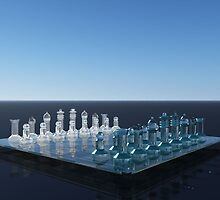 Chess by Dave Nicholson