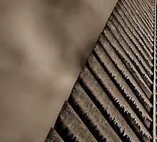 Barbican Blade by JoeMorningstar