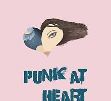 Punk At Heart by Brinjen
