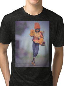 Life In Plastic Tri-blend T-Shirt