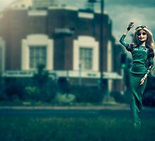 Barbie by Jam-Gloom