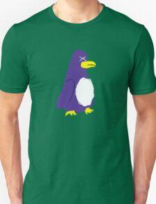 Penguin X Unisex T-Shirt