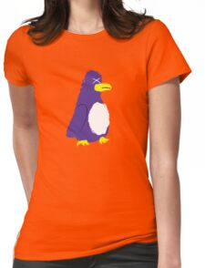 Penguin X Womens Fitted T-Shirt